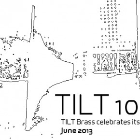TILT premieres my piece Big Breath on June 27th