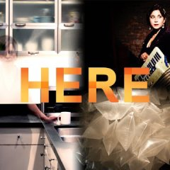 HARP residency at HERE Arts Center starting in April